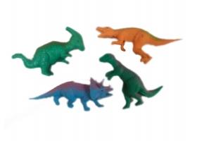 Dinosaure ~Set de 20 dinosaures assortis~