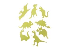 Dinosaure ~Set de 8 dinosaures phosphorescents~