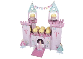 Princess ~Table centerpiece - Toy~