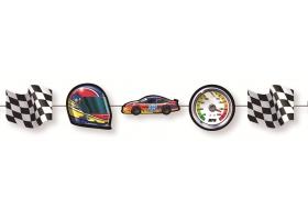 Formule 1 ~Guirlande avec casques~