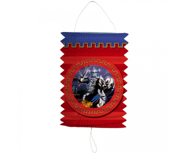 Chevalier ~Lampion décoratif~