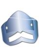 Chevalier ~Set de 4 masques de Chevalier~