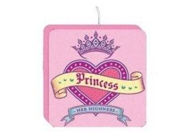 Princesse ~Bougie d'anniversaire Princess~
