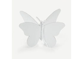 Activités Conte de fée ~Création d'un papillon en 3D en carton~