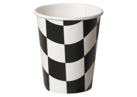 Formule 1 - Set de 8 assiettes+