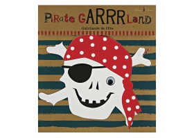 Pirate ~Garland~
