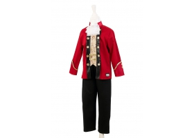 Pirate ~Costume de Capitaine des Pirates~