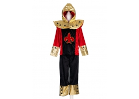 Chevalier ~Costume de Chevalier~