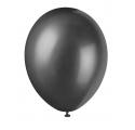 Ballon ~Sachet de 10 ballons - noir~