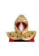 Knight ~Knight costume red and gold~