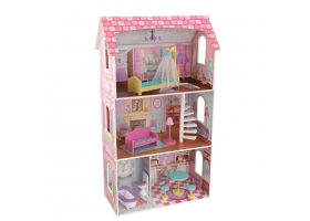 Toys ~Dollhouses - Princess Castle~