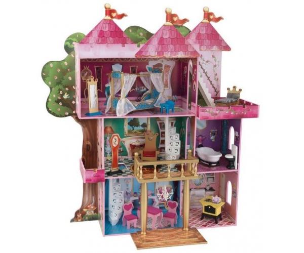 Toys ~Dollhouses - Storybook Mansion Kidkraft~
