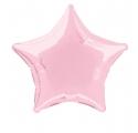 Ballon Mylar ~Etoile rose~