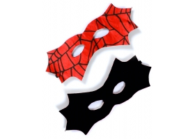 Super Hero ~Spiderman mask~
