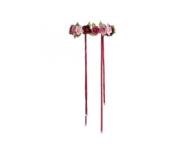 Fairy Tale & Princess ~Headband with flowers~