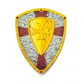 Bouclier de Chevalier Crusader