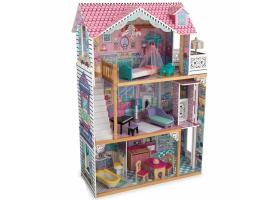 Jouets ~Maison de poupée - Avec ascenseur~