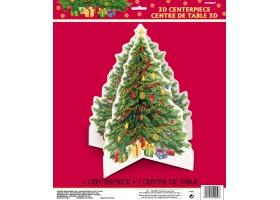 Christmas ~Table centerpiece - Christmas tree~