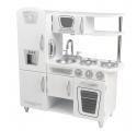 Toys ~Kitchens - White Vintage Kitchen~