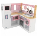 Toys ~Kitchens - Grand Gourmet Corner Kitchen~