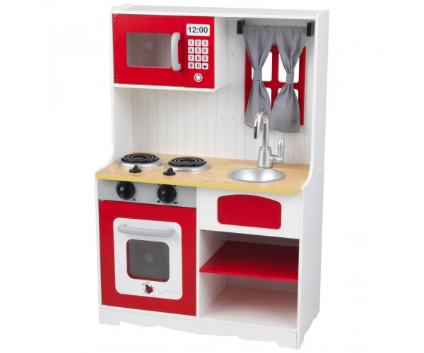 toy country kitchen toys kitchens country kitchen r 234 ves amp merveilles 2881