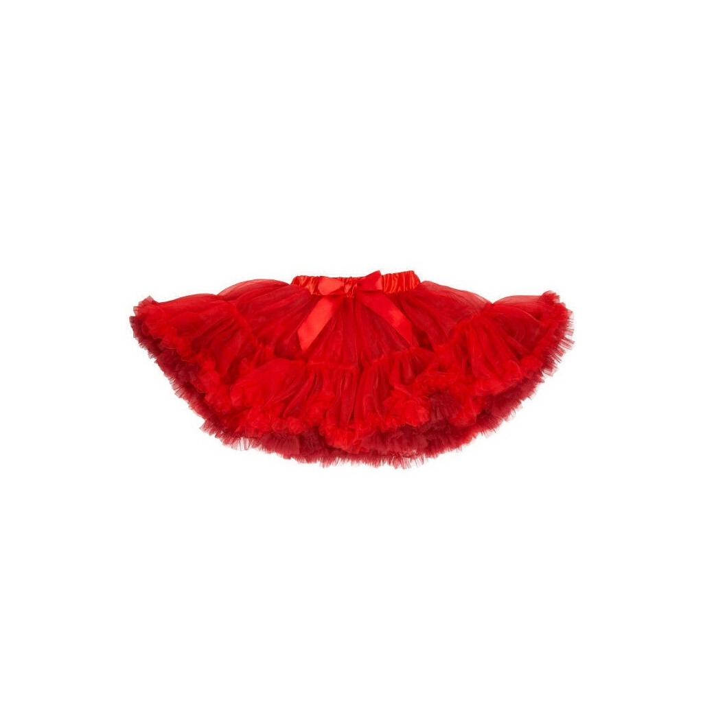 3d94cccc80a Costume fille ~Jupe Tutu Skirt rouge~ ...