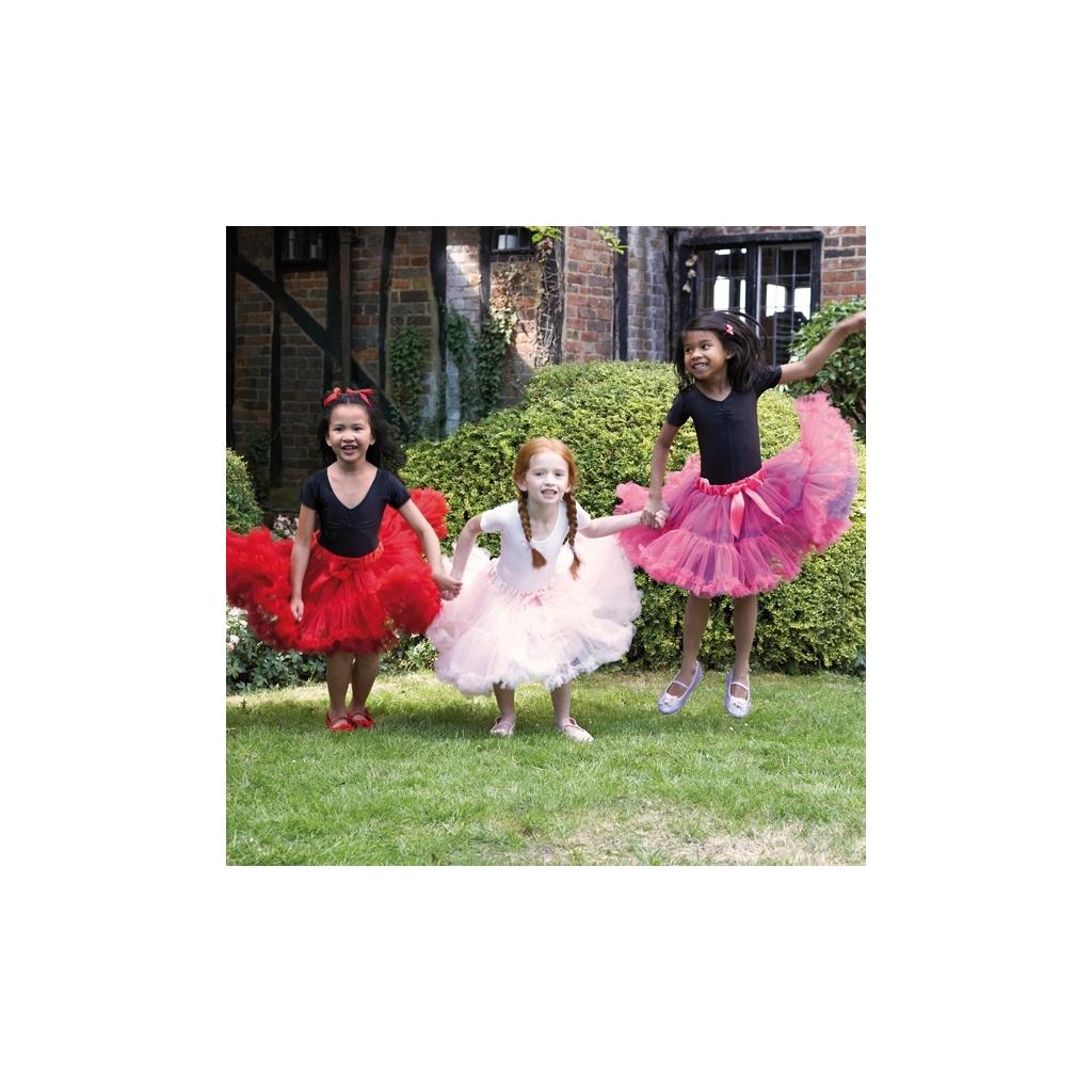 99f879f49d8 ... Costume fille ~Jupe Tutu Skirt rouge~