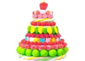 Gâteau de Bonbons ~Le .... - 150 bonbons~