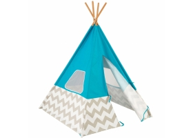 Toys ~Teepee in Orange - Kidkraft~