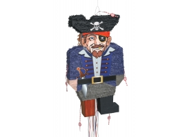 Pinata géante Pirate