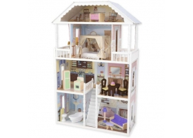Jouets ~Maison de poupée Savannah - Kidkraft~