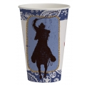 Far West ~Pack of 8 cups~