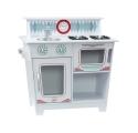 Toys ~Kitchens - Red Vintage Kitchen~