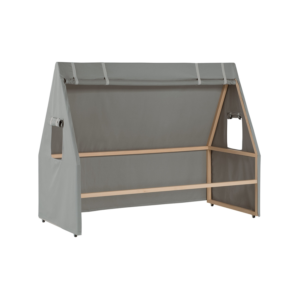 Trolley For Tipi Bed Spot 90 X 200 Cm By Vox
