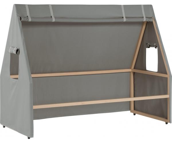 tente pour tipi cabane enfant pour lit 90x200 spot de la. Black Bedroom Furniture Sets. Home Design Ideas