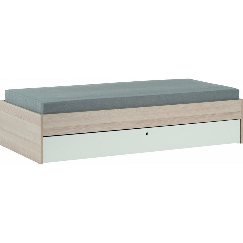 Bed Spot 90 X 200 Cm With Drawer By Vox