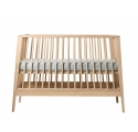 Linea Baby Bed 60 x 120 cm - Natural