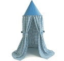 Toys ~Teepee Navy Multi Stripe Wigwam - Wingreen~