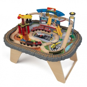 Toys ~Mega Ramp Racing Set~