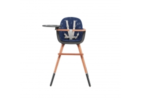 Seat Cushion for High Chair OVO - Planet