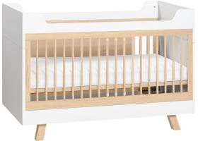 Cot Bed Spot 70 x 140 cm
