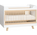Cot Bed 4 YOU 70 x 140 cm