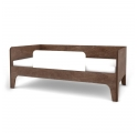 Perch Toddler Bed by Oeuf NYC - Walnut