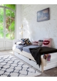 River Children's Bed by Oeuf NYC