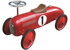 Toys ~Protocol Metal Racer~