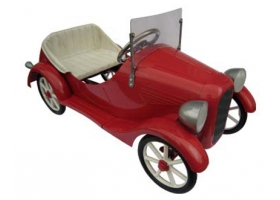 Toys ~Classic Pedal Car~