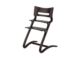 Chaise haute évolutive gris