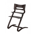 High Chair Walnut
