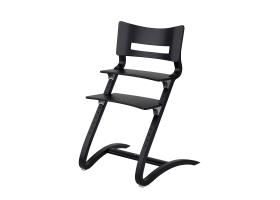Chaise haute évolutive noir