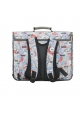School Bag ~Large Rock Band Satchel~